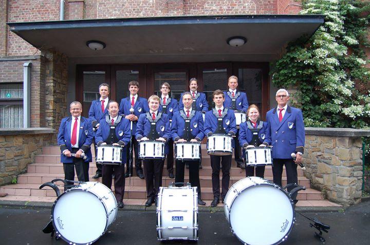 drumband2014
