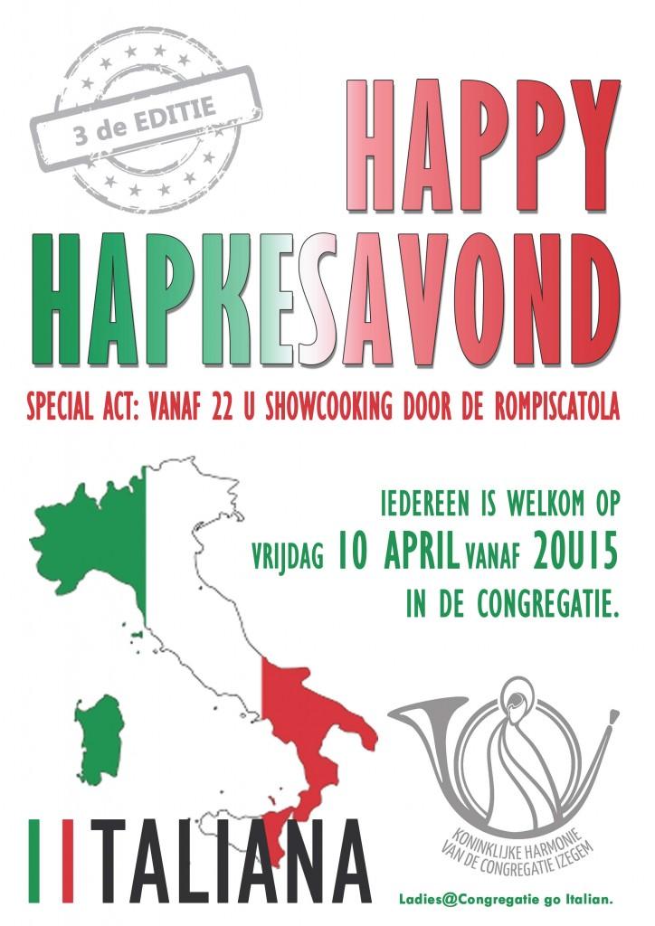 HappyHapkes2015