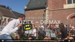 Jeugdweekend - video